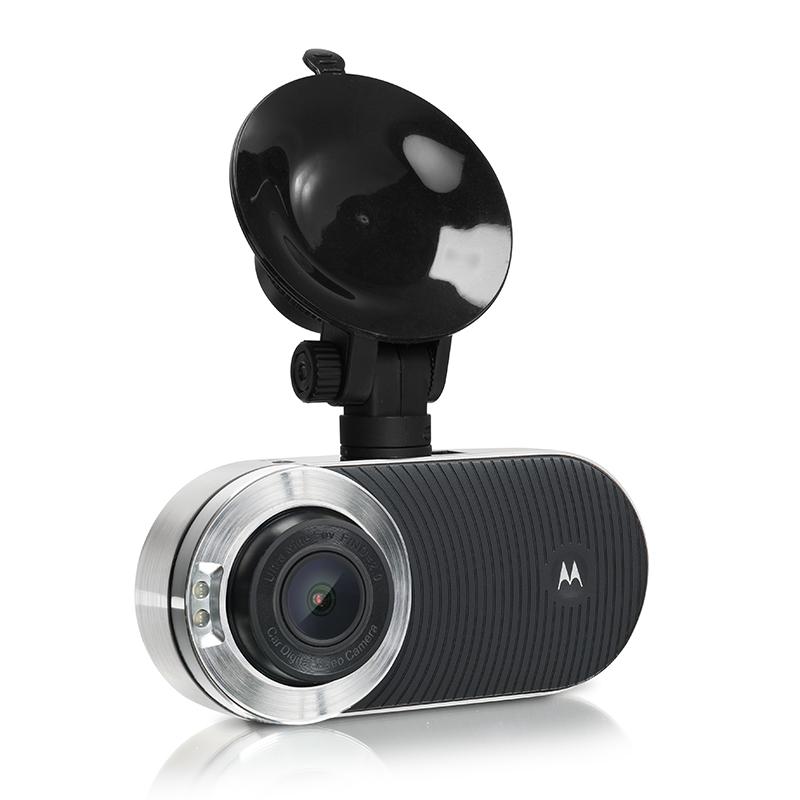 מצלמת דרך מוטורולה Full HD איכותית מבית מוטורולה