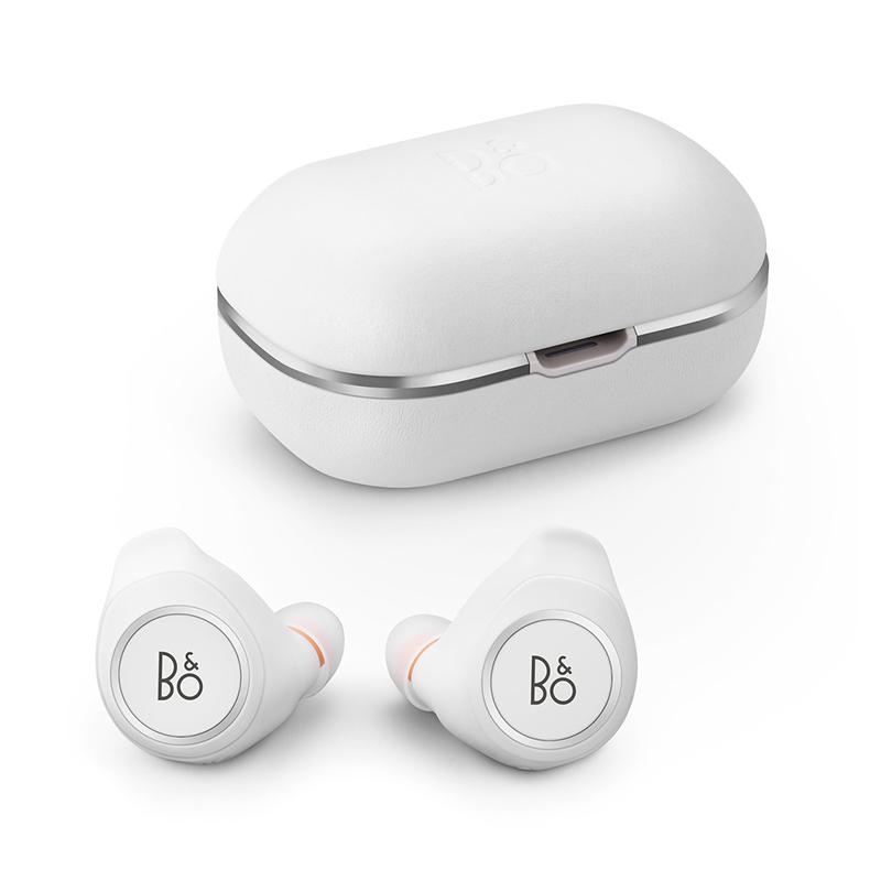 אוזניות True Wireless עם טעינה אלחוטית