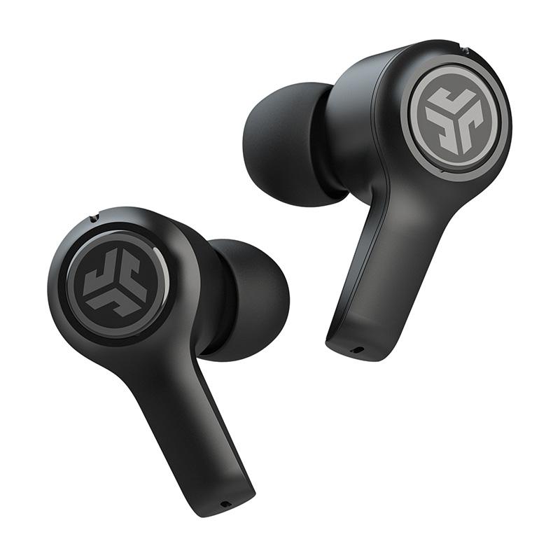 אוזניות True Wireless לשיחות ומוזיקהJLab JBuds Air Executive