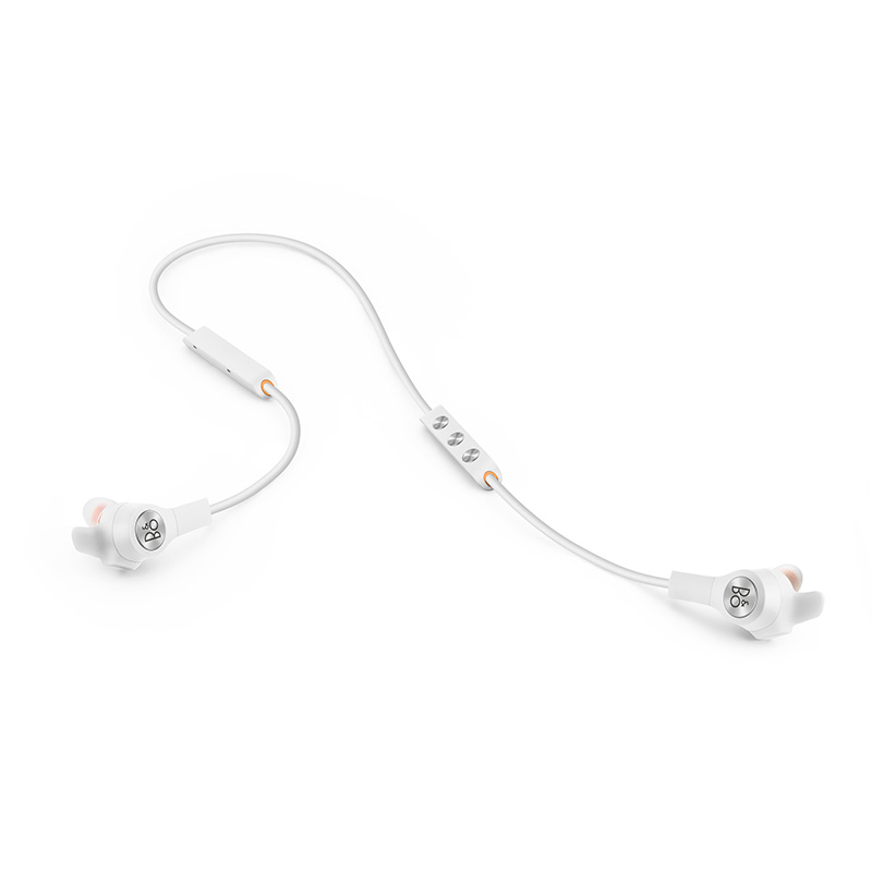 אוזניות אלחוטיות לאנשים בתנועה