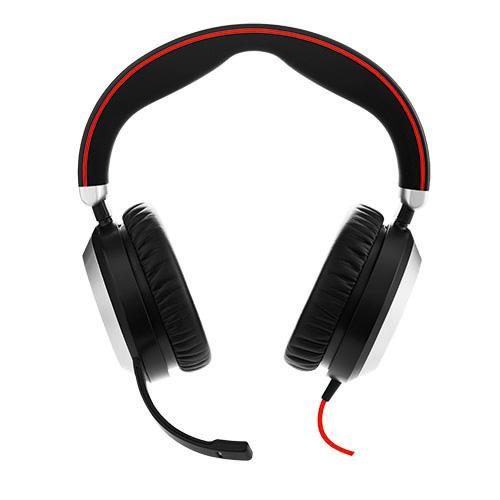 מערכת ראש Stereo עסקית עם סינון רעשים UC