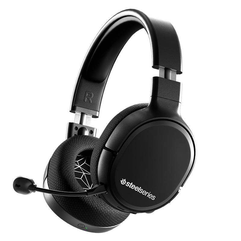 אוזניות גיימינג אלחוטיות ל-PS4