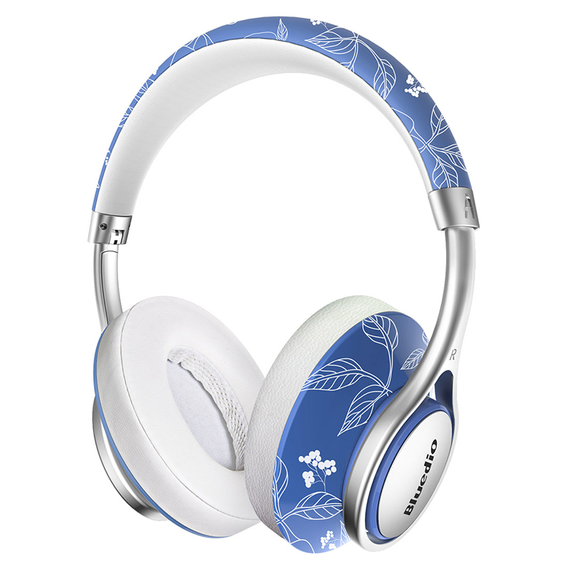 אוזניות אלחוטיות Over Ear