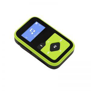 נגן MP3 עם אוזניות אלחוטיות