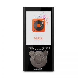 נגן MP3 עם בלוטוס, רדיו FM, וזיכרון 8GB