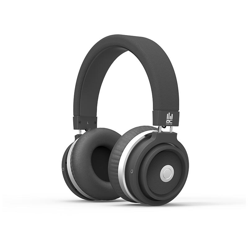 אוזניות אלחוטיות On-Ear