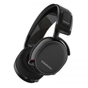 אוזניות גיימינג אלחוטיות Lag-Free