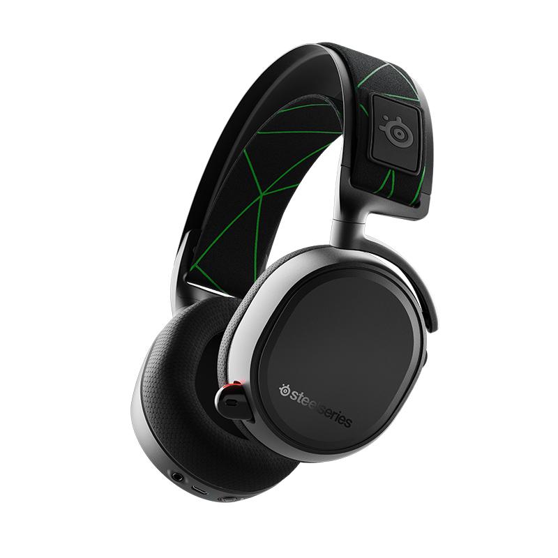 אוזניות גיימינג אלחוטיות ל-XBox