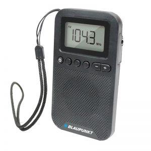 מכשיר רדיו נייד - טרנזיסטור