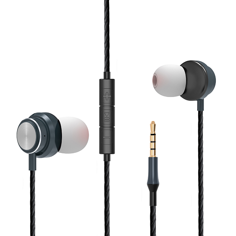 אוזניות In-Ear חוטיות איכותיות