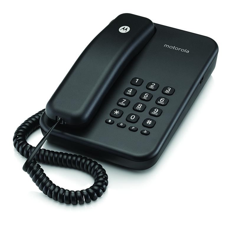 טלפון שולחני מעוצב ונוח לתפעול
