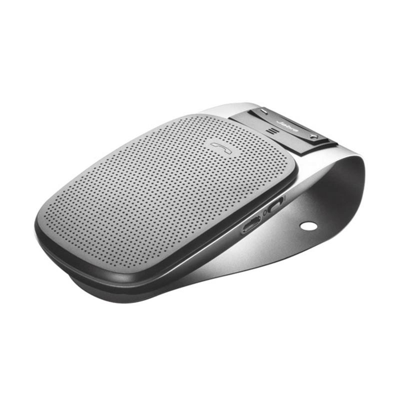 דיבורית Bluetooth אלחוטית ניידת תומכת בחיבור 2 מכשירים במקביל