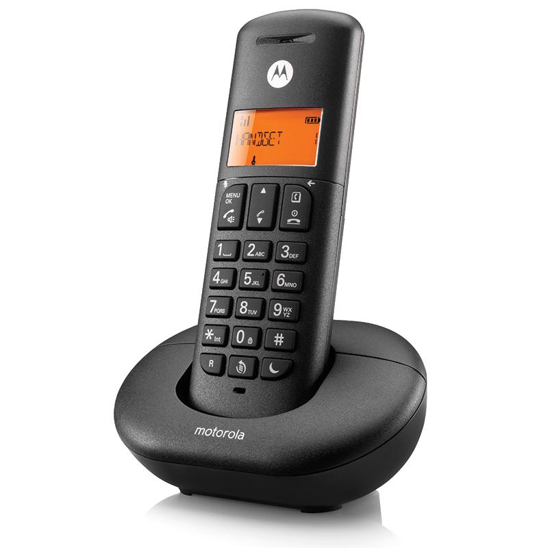טלפון אלחוטי דיגיטלי באיכות גבוהה