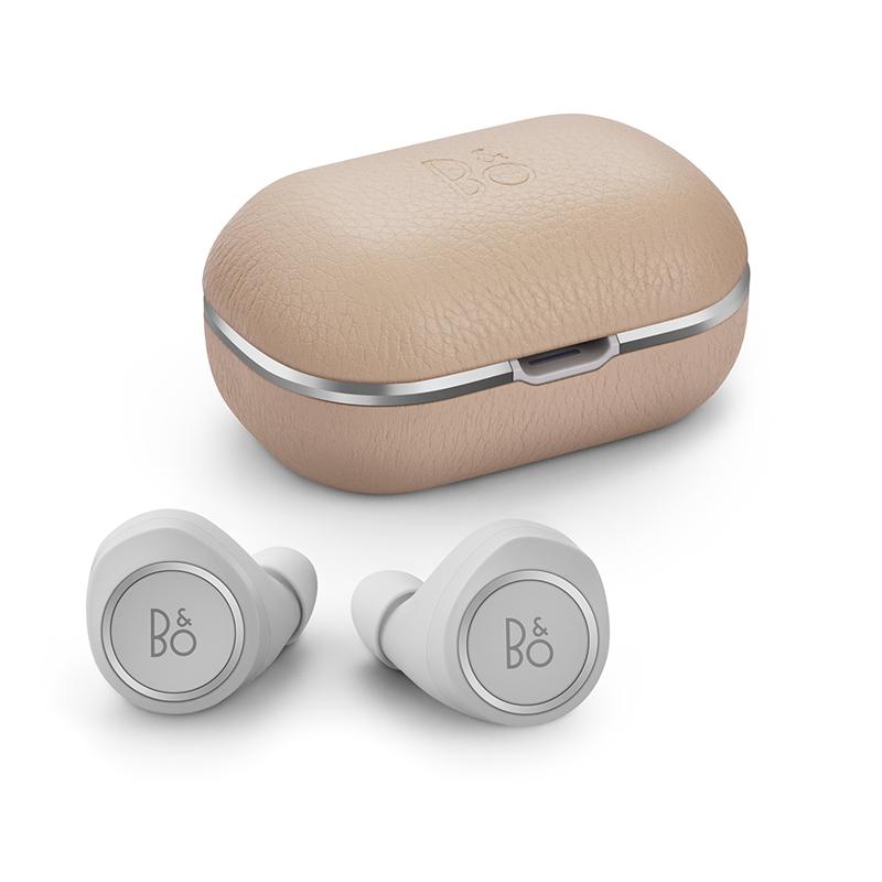 אוזניות TWS עם טעינה אלחוטית
