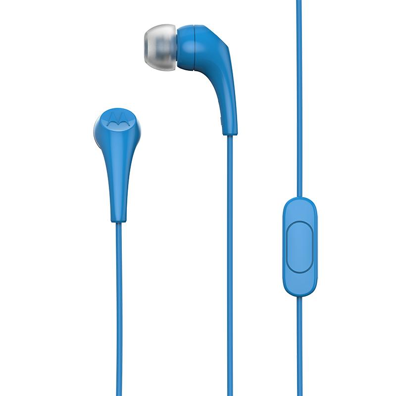 אוזניות חוטיות ארגונומיות לספורט