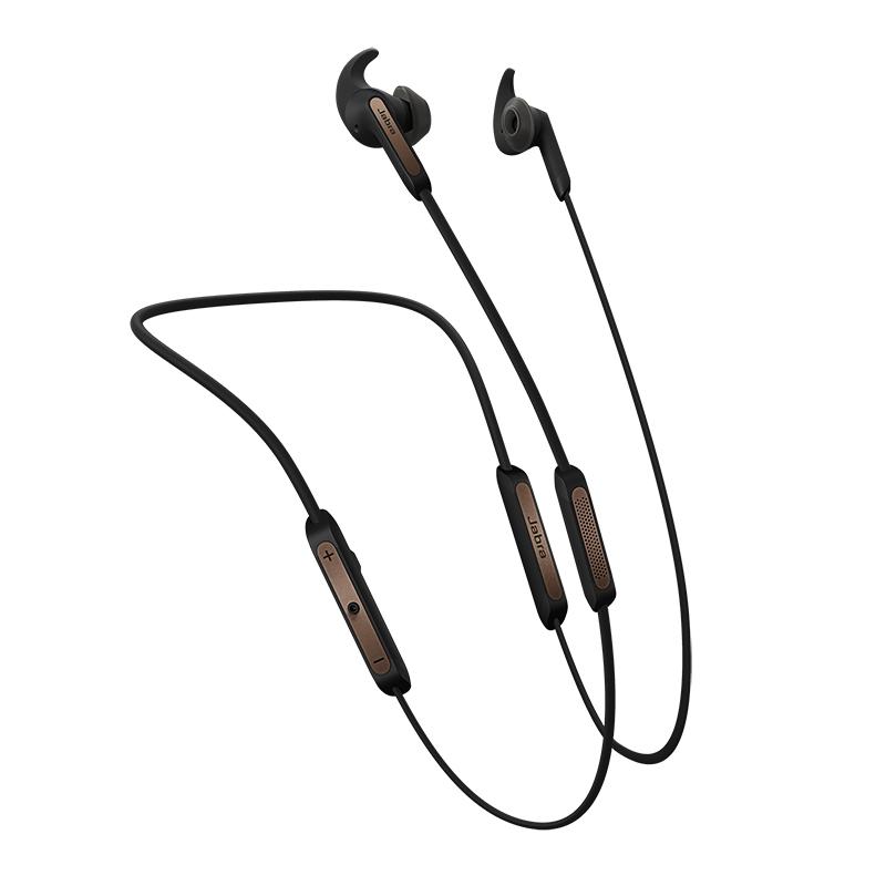 אוזניות אלחוטיות ארגונומיות באיכות פרימיום לשיחות והאזנה למוזיקה