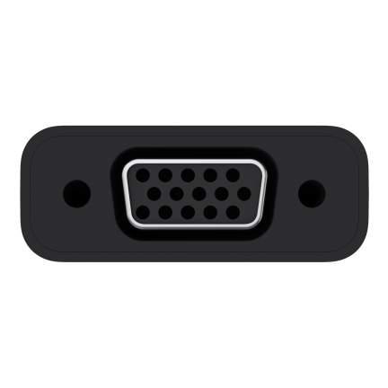כבל מתאם USB-C ל- VGA