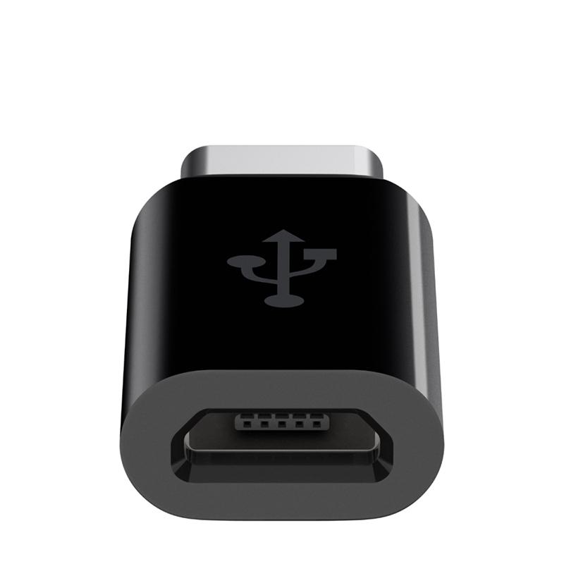 מתאם USB-C ל- MICRO-B