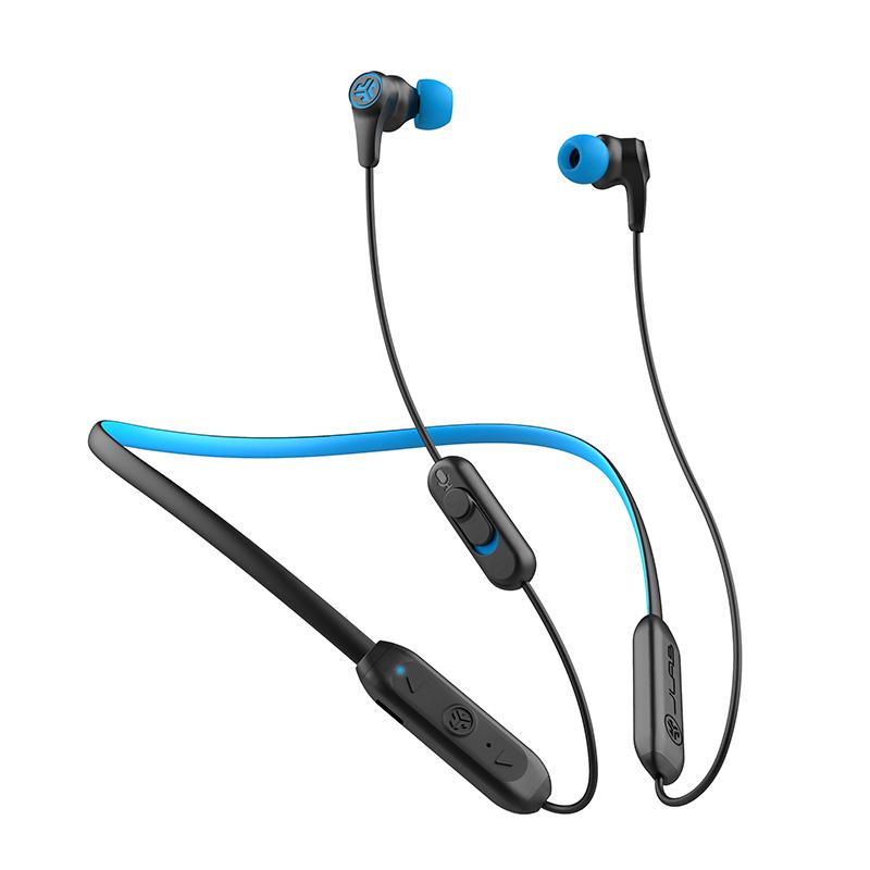 אוזניות Gaming אלחוטיות מסביב לצוואר