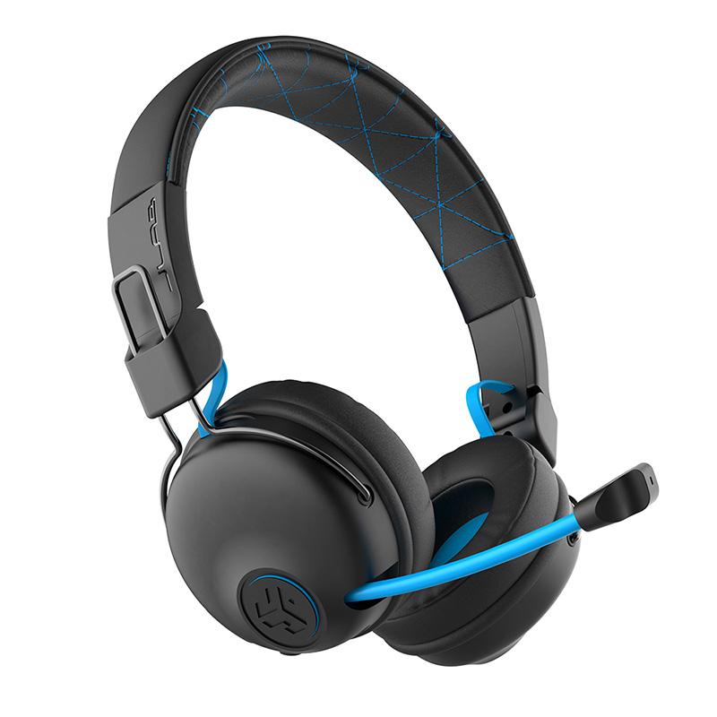 אוזניות אלחוטיות למחשב במבנה On-Ear