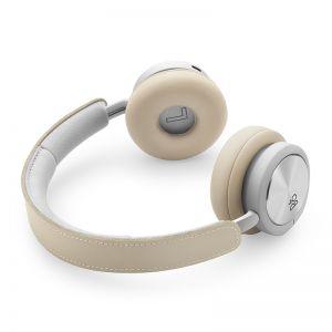 אוזניות אלחוטיות On-Ear עם מסנן רעשים