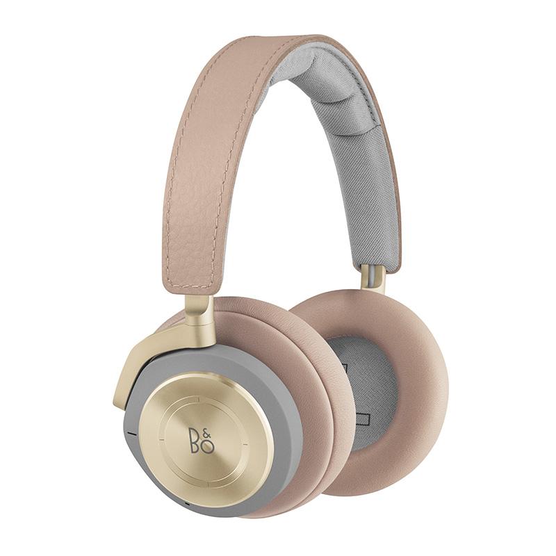 אוזניות פרימיום אלחוטיות Over the ear