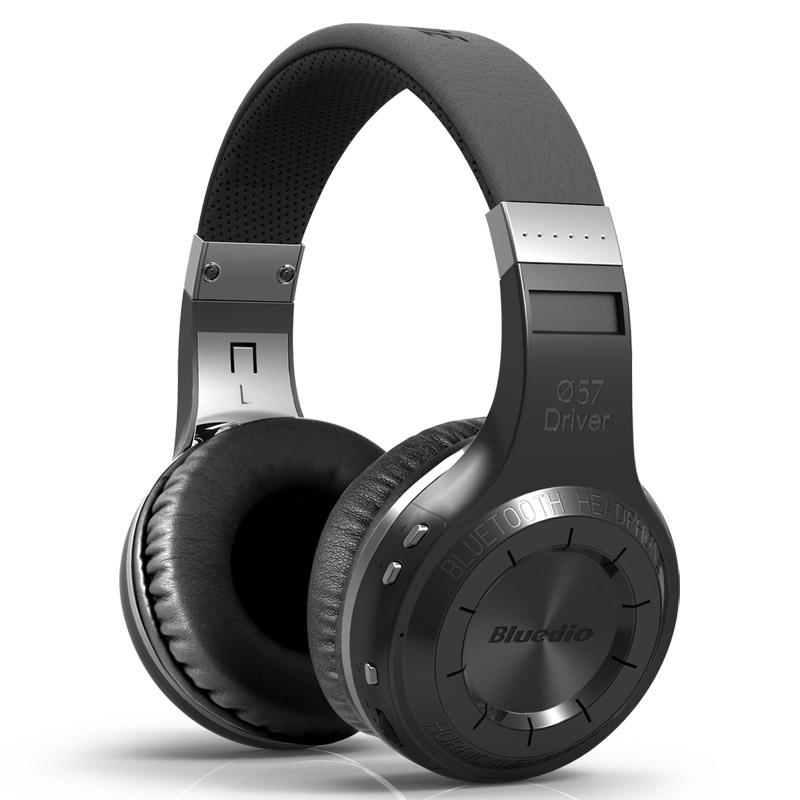 אוזניות אלחוטיות מעוצבות עם מיקרופון