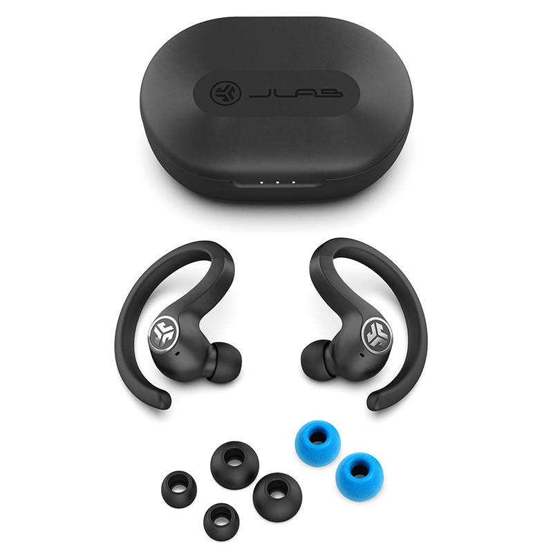 אוזניות ספורט ארגונומיות True Wireless