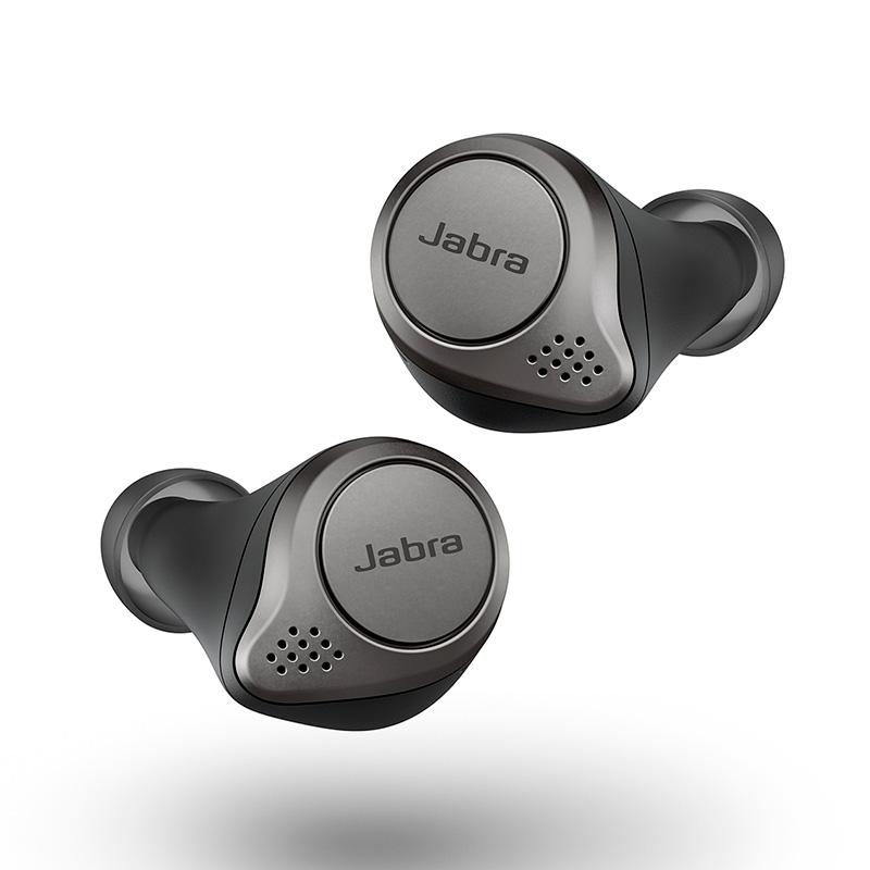 אוזניות TWS מתקדמות למוזיקה ושיחות