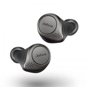 אוזניות True Wireless ANC עם סינון רעשים אקטיבי למוזיקה ושיחות