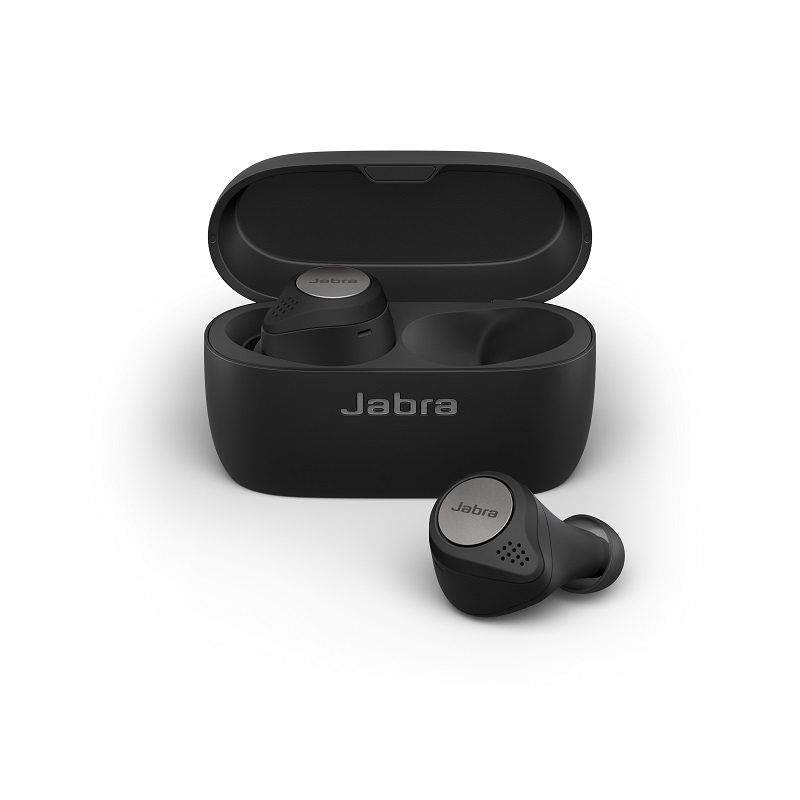 אוזניות ספורט True Wireless ANC עם סינון רעשים אקטיבי