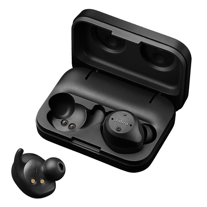 אוזניות ספורט אלחוטיות True-Wireless עם מד דופק מובנה