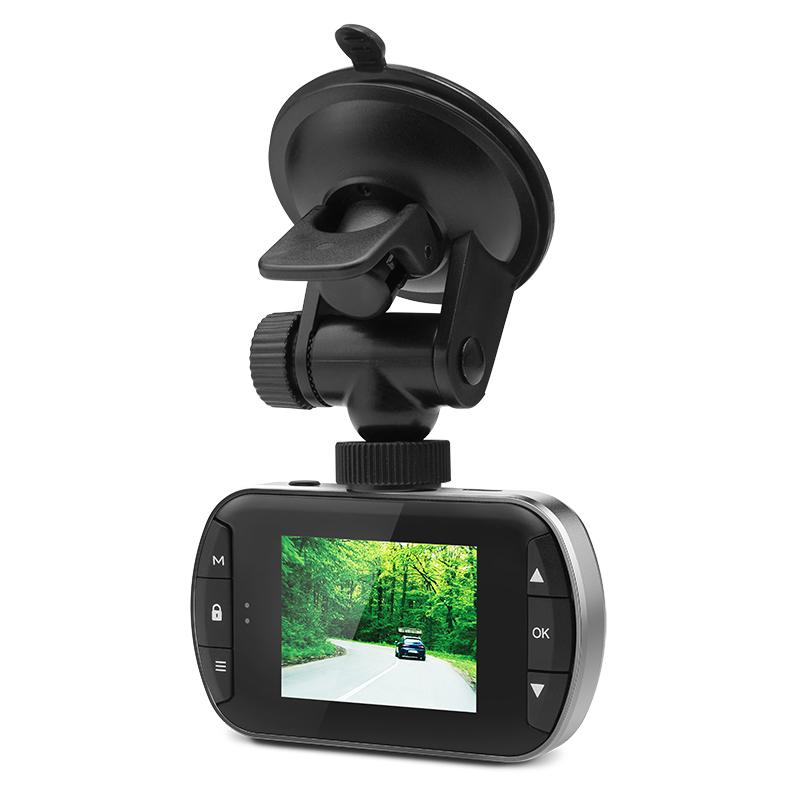 מצלמה איכותית לרכב FHD עם מסך 2″ מבית מוטורולה
