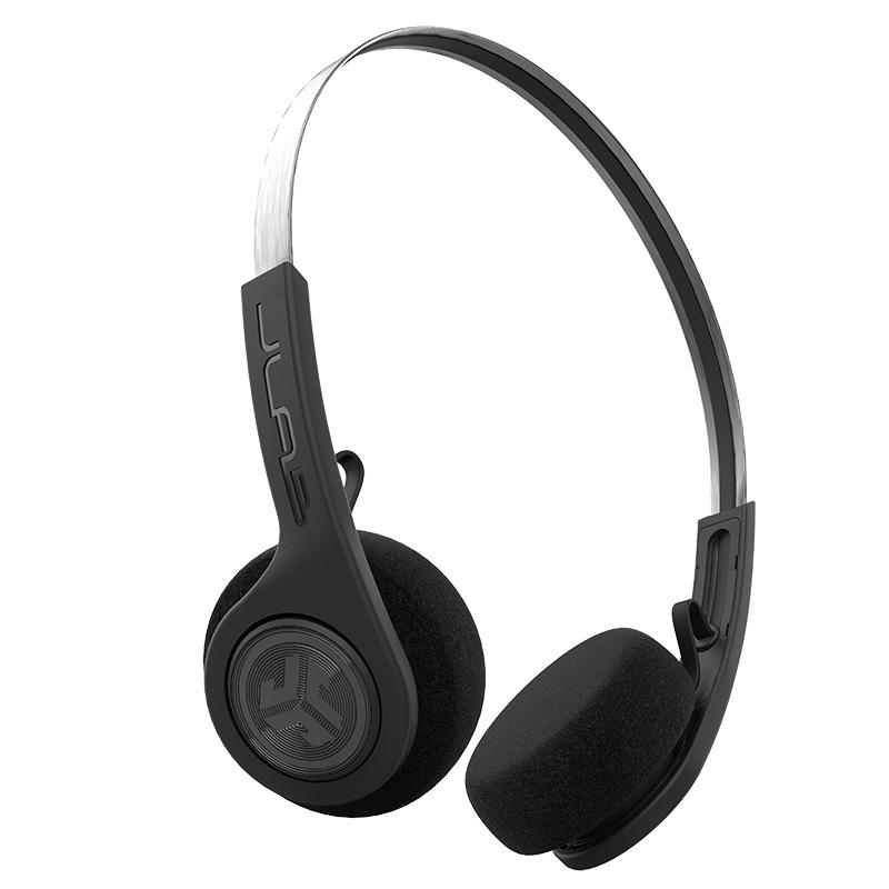 אוזניות אלחוטיות בעיצוב רטרו JLab Rewind Wireless