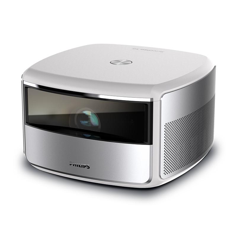 מקרן קולנוע ביתי באיכות 4K Ultra HD