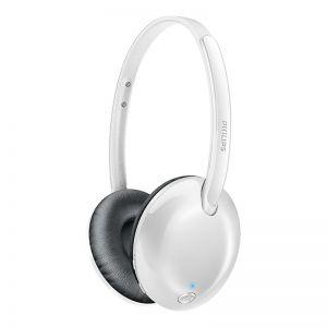אוזניות אלחוטיות קלות משקל ומעוצבות