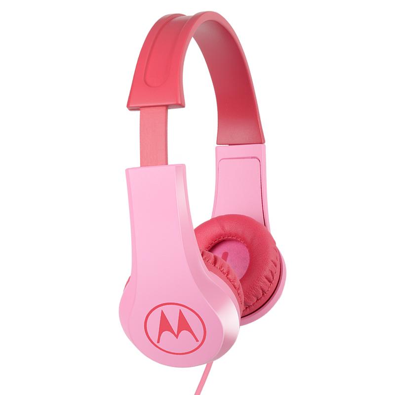אוזניות חוטיות לילדים עם מפצל שמע