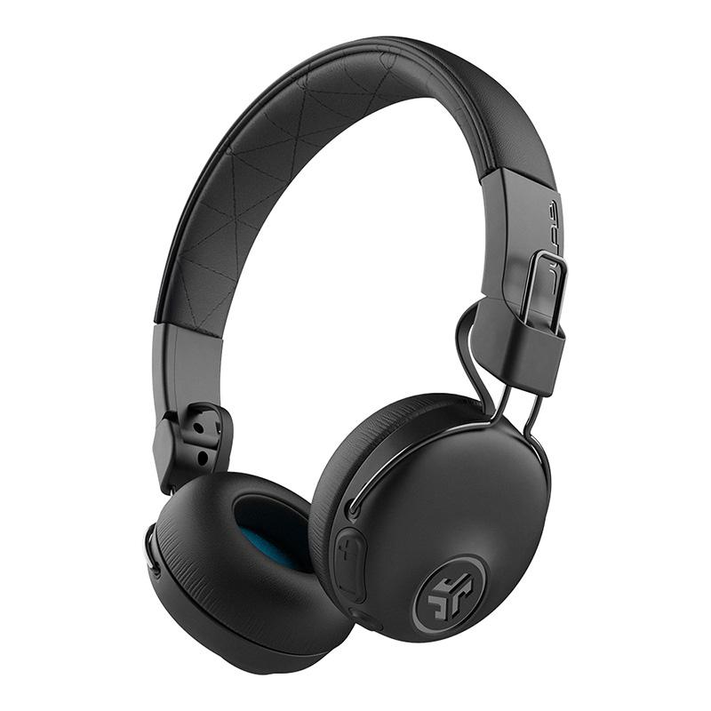 אוזניות ANC אלחוטיות במבנה On-Ear