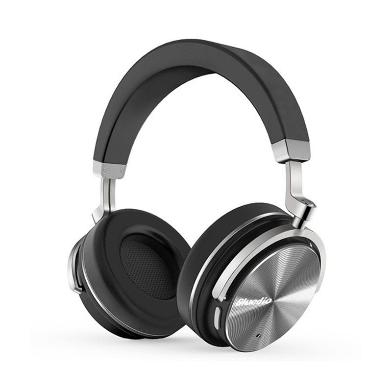 אוזניות אלחוטיות מעוצבות עם ANC
