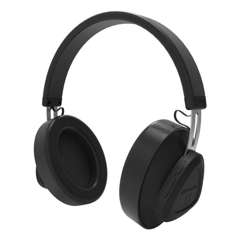 אוזניות אלחוטיות Over Ear בעיצוב אלגנטי
