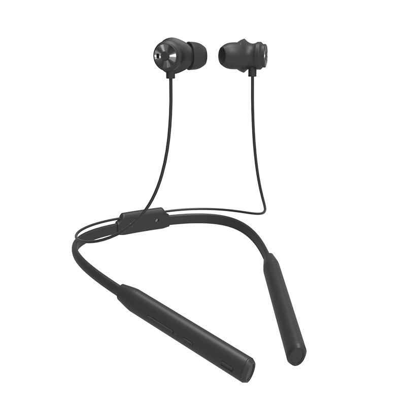 אוזניות ספורט אלחוטיות ANC