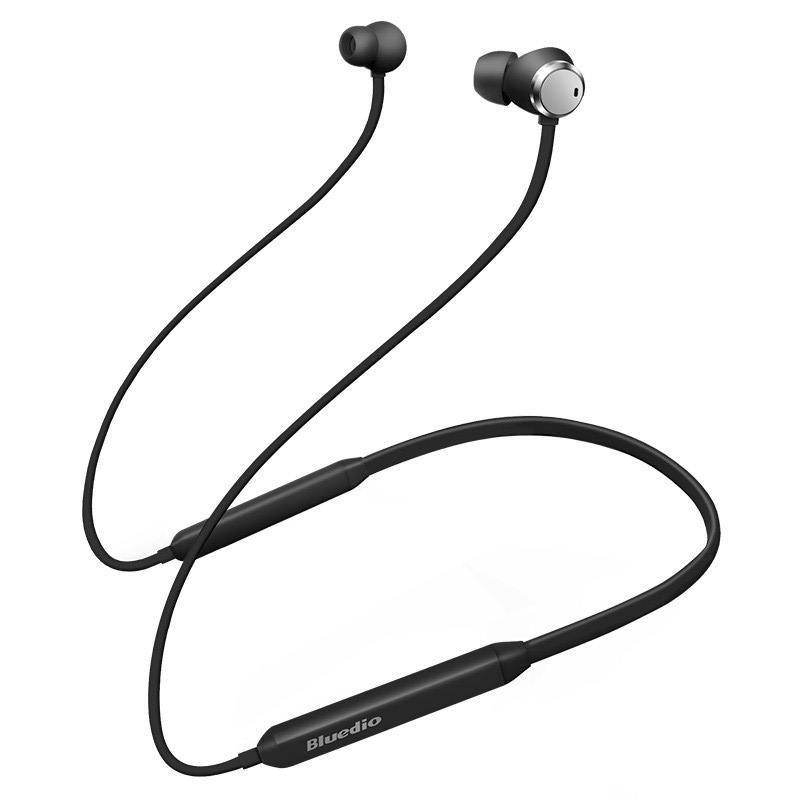 אוזניות אלחוטיות לספורט עם קשת עורף