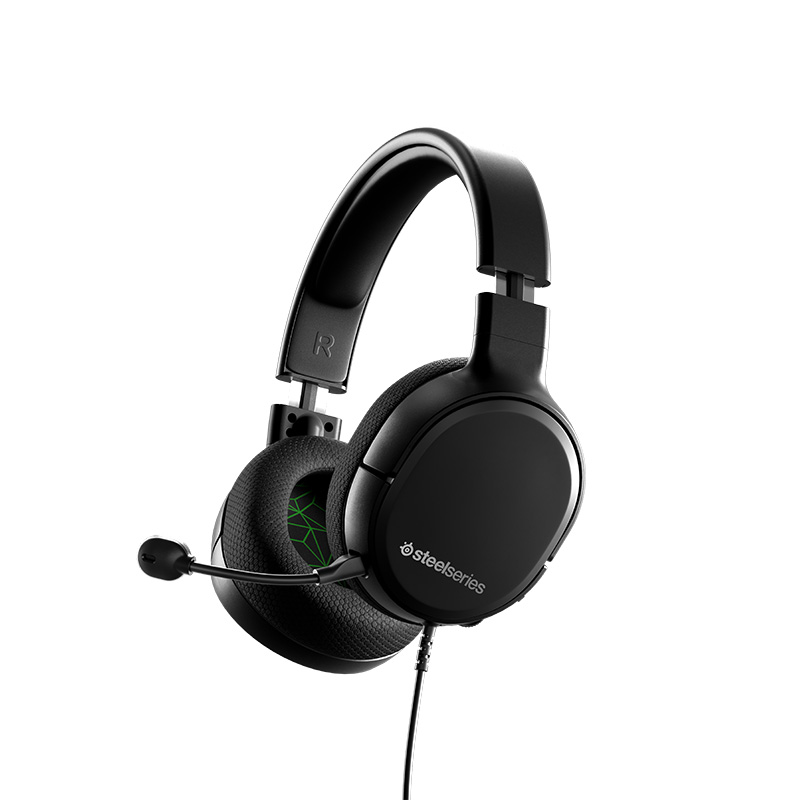 אוזניות גיימינג איכותיות ל- XBox