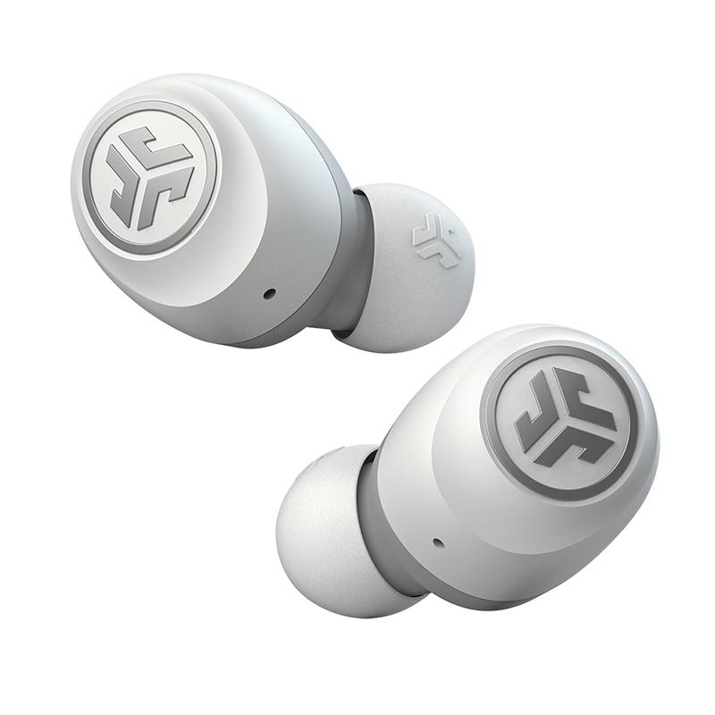 אוזניות True Wireless קלות וקומפקטיות במגוון צבעים