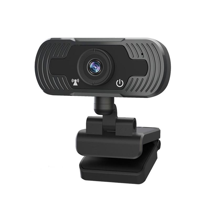 מצלמת רשת באיכות HD דגם BP-6300