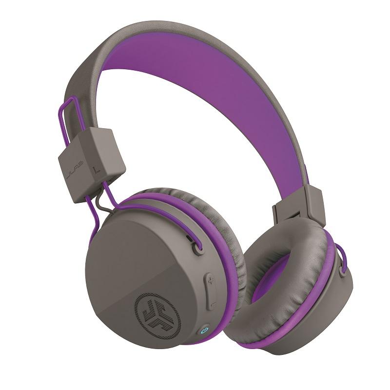 אוזניות אלחוטיות לילדים עם הגנת שמיעה