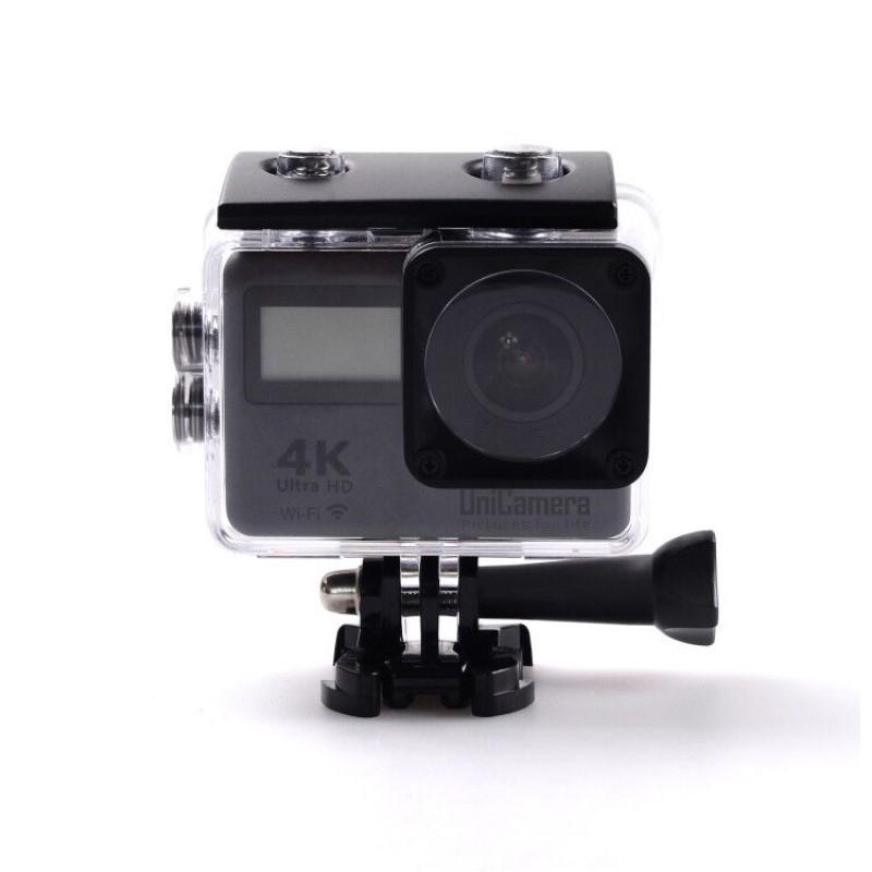 מצלמת אקסטרים 4K עם WIFI