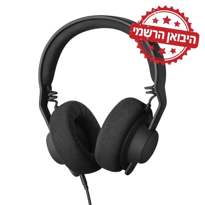 אוזניות חוטיות מקצועיות באיכות סאונד מעולה