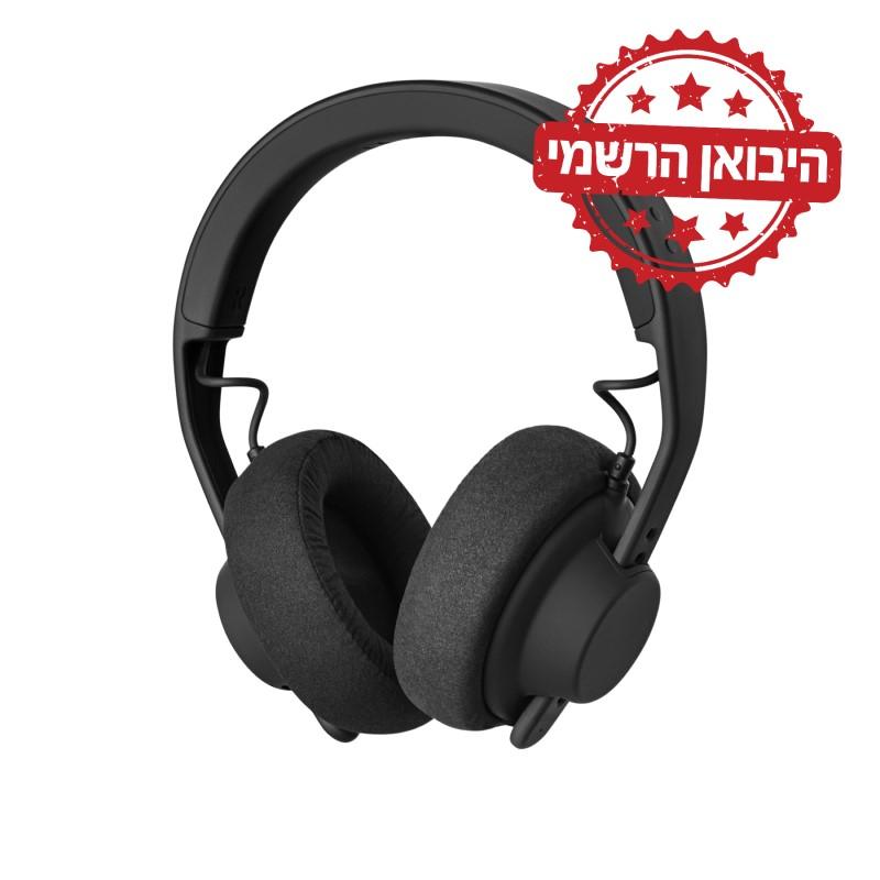 אוזניות אלחוטיות מקצועיות באיכות סאונד גבוהה במיוחד