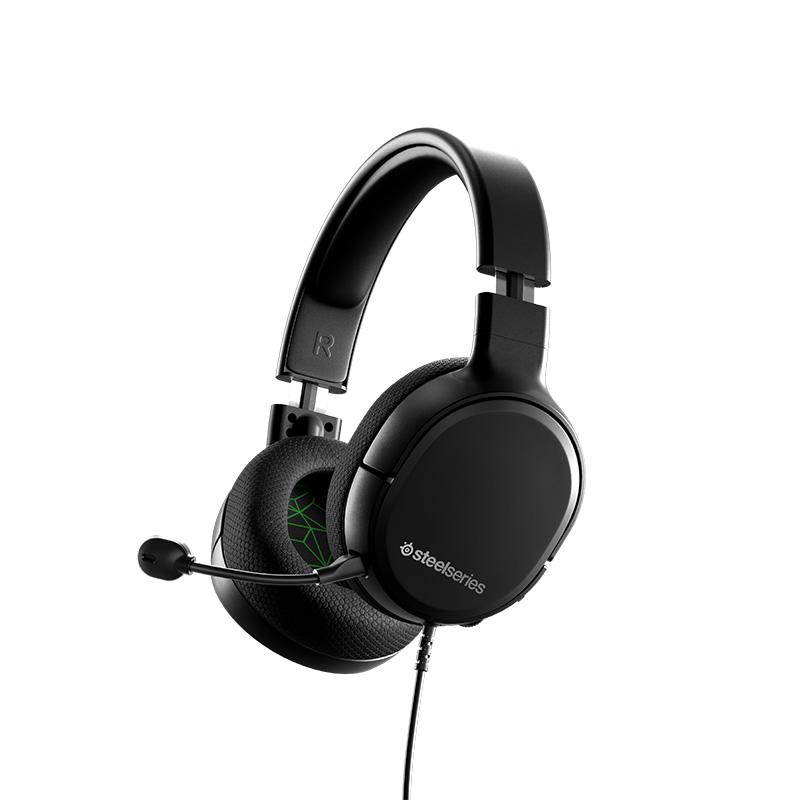 אוזניות גיימינג חוטיות איכותיות ל- Xbox